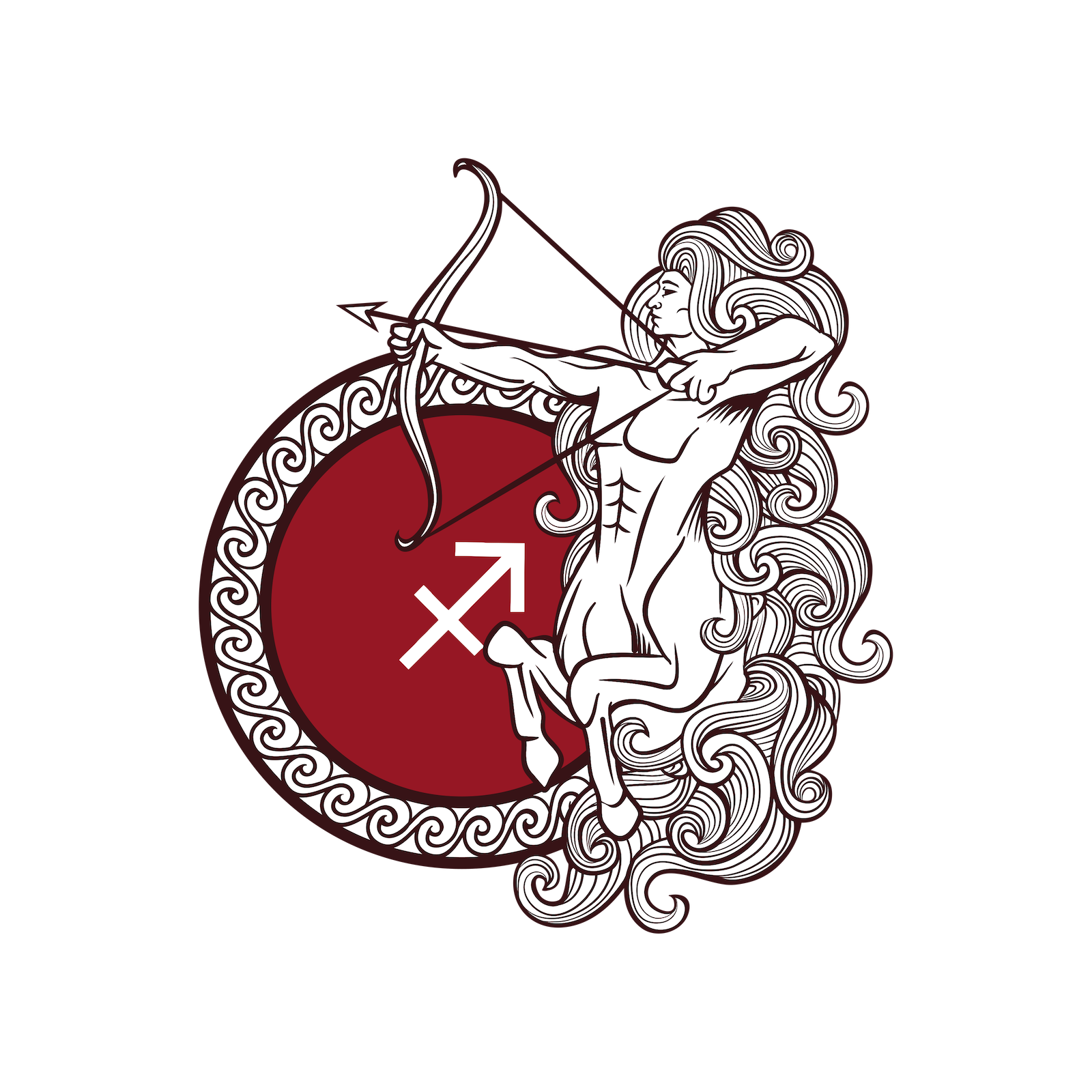 Sagittarius Nov 22 - Dec 21
